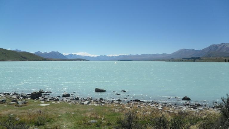 SAM_5588 Lake Tekapo