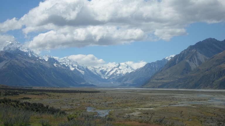 SAM_5600To Mount Cook