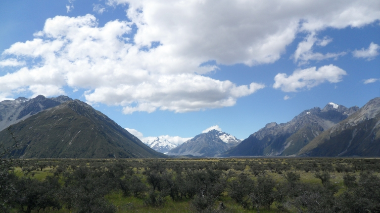 SAM_5605 To Mount Cook