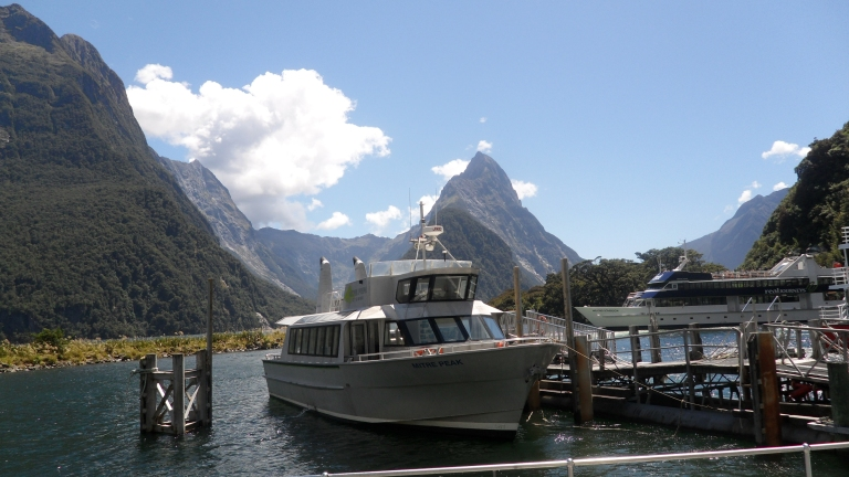 SAM_5792 Milford Sound