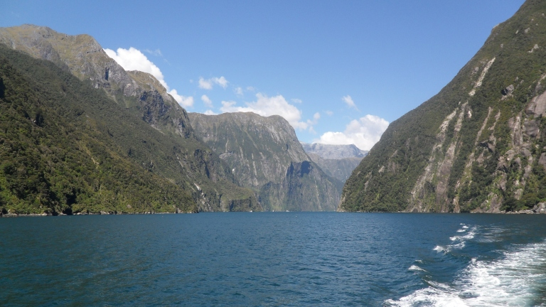 SAM_5817 Milford Sound
