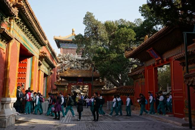 Forbidden City 7