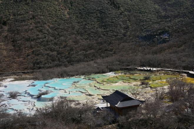 Huanglong 4