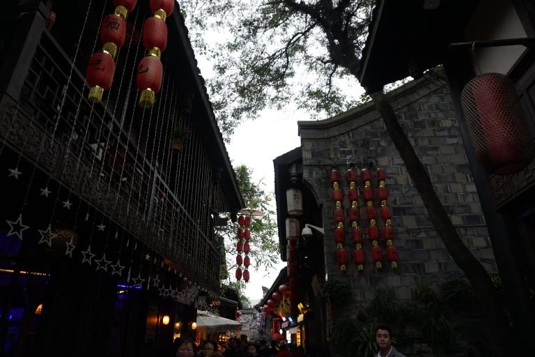 Jinli Street 2