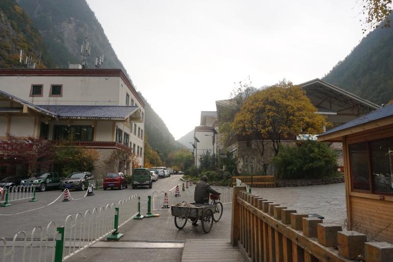 Jiuzhaigou 3