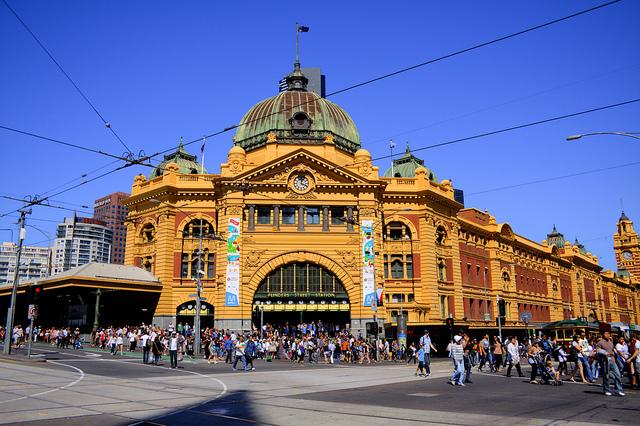 Melbourne-CBD-1