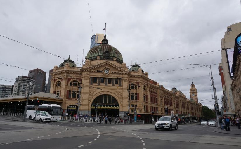 10 Quintessential MelbourneExperiences
