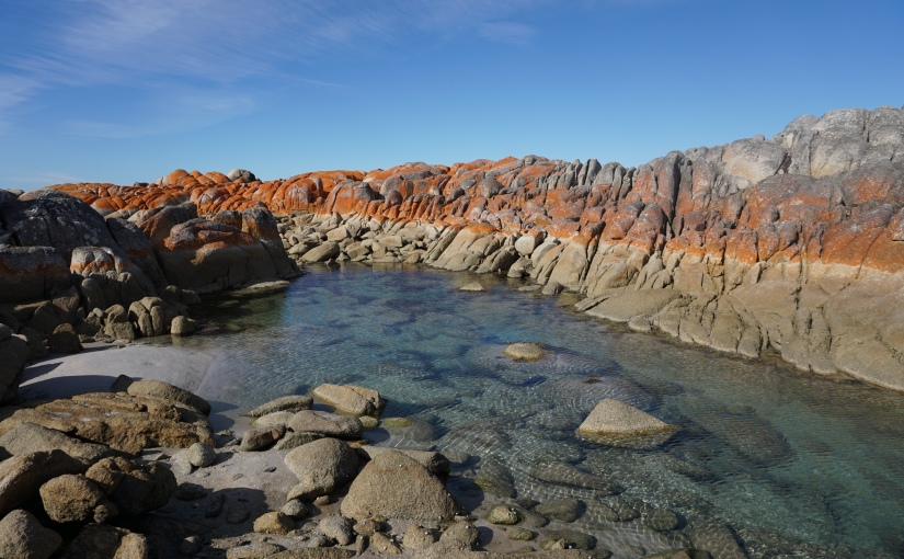 Everything you need to know about Tasmania's Bay ofFires