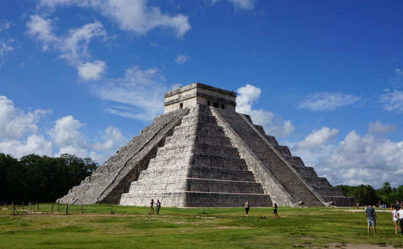 Planning your visit to ChichénItzá