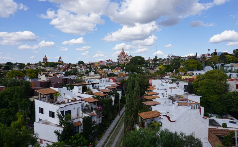 How to spend a weekend in San Miguel deAllende