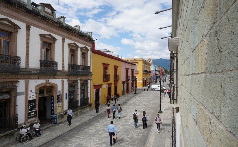 Why you should visit OaxacaCity